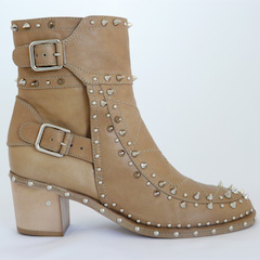 Badley Shoe by Laurence Dacade
